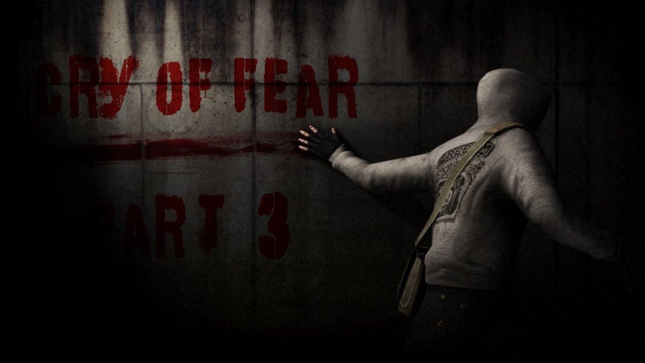 Прохождение Cry of Fear