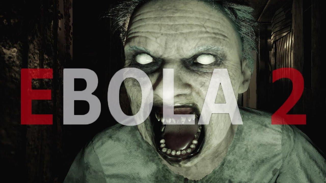 Прохождение Ebola 2