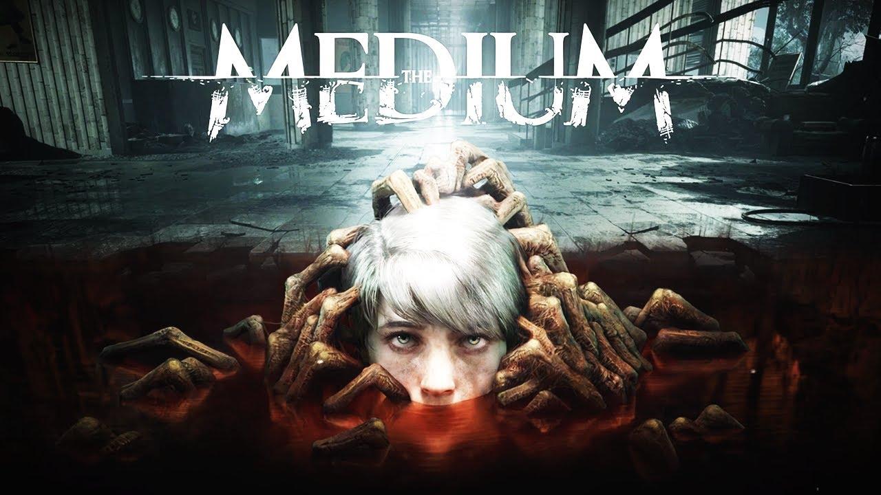 Обзор The Medium — игры, которую сравнивают с Silent Hill
