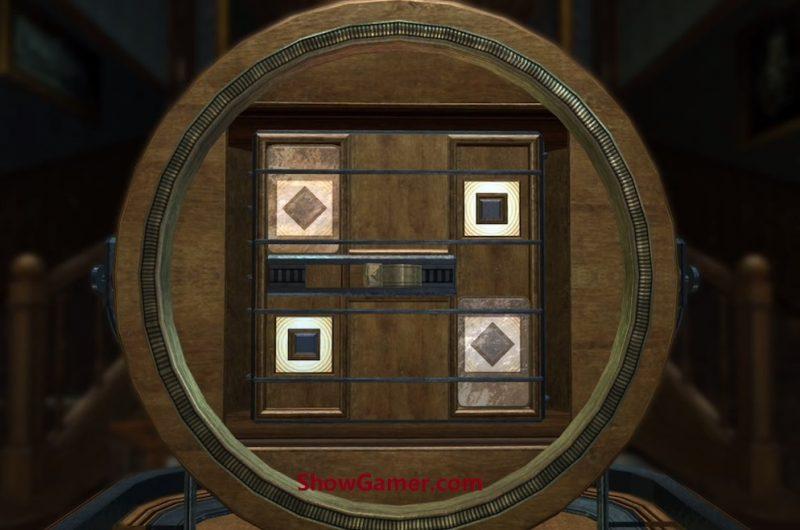 Прохождение The Room 4: Old Sins — гайд по игре