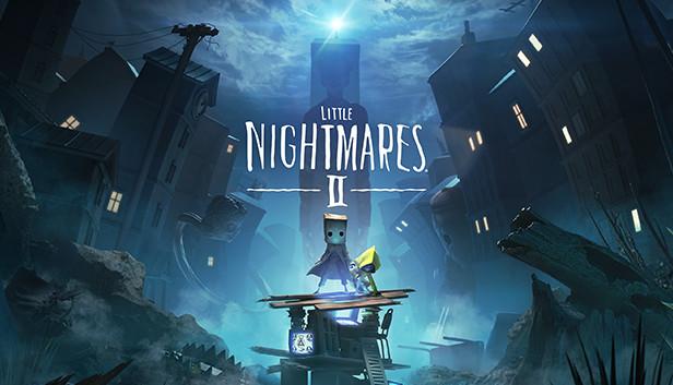 Обзор Little Nightmares 2