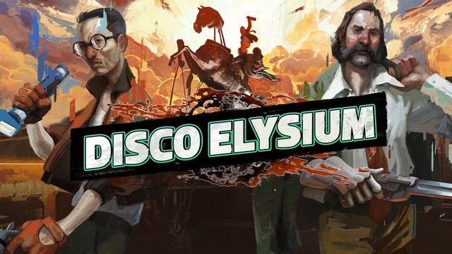 Есть вопросы по Disco Elysium? Вам сюда!