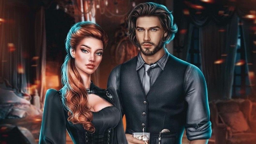 Как построить отношения с Греем в Клуб романтики Грешный Лондон