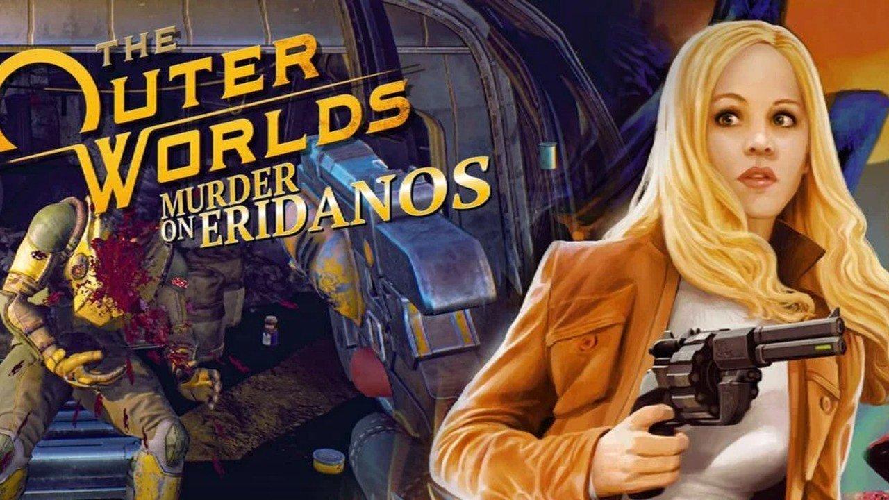 Как открыть комнату A3 в The Outer Worlds: Murder on Eridanos