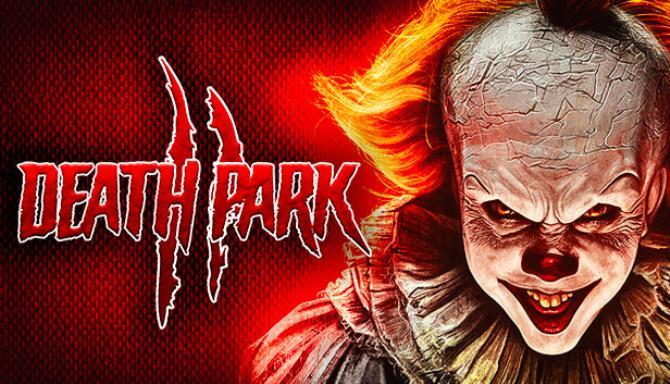 Прохождение Death Park 2 — гайд по игре