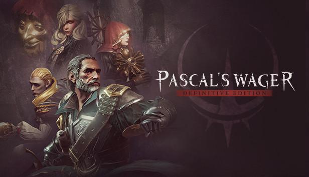 Прохождение Pascal's Wager — гайд по игре