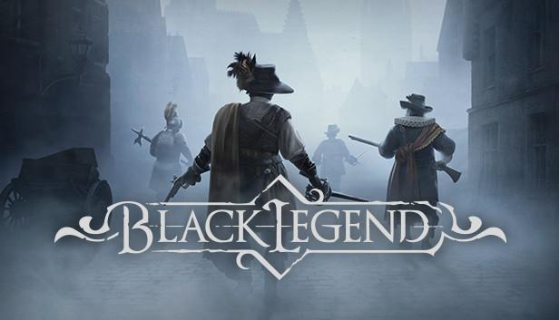 Прохождение Black Legend — гайд по игре