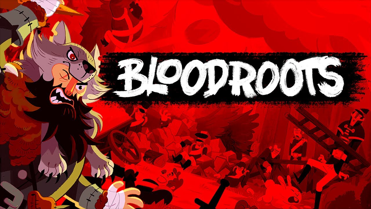 Прохождение Bloodroots — гайд по игре