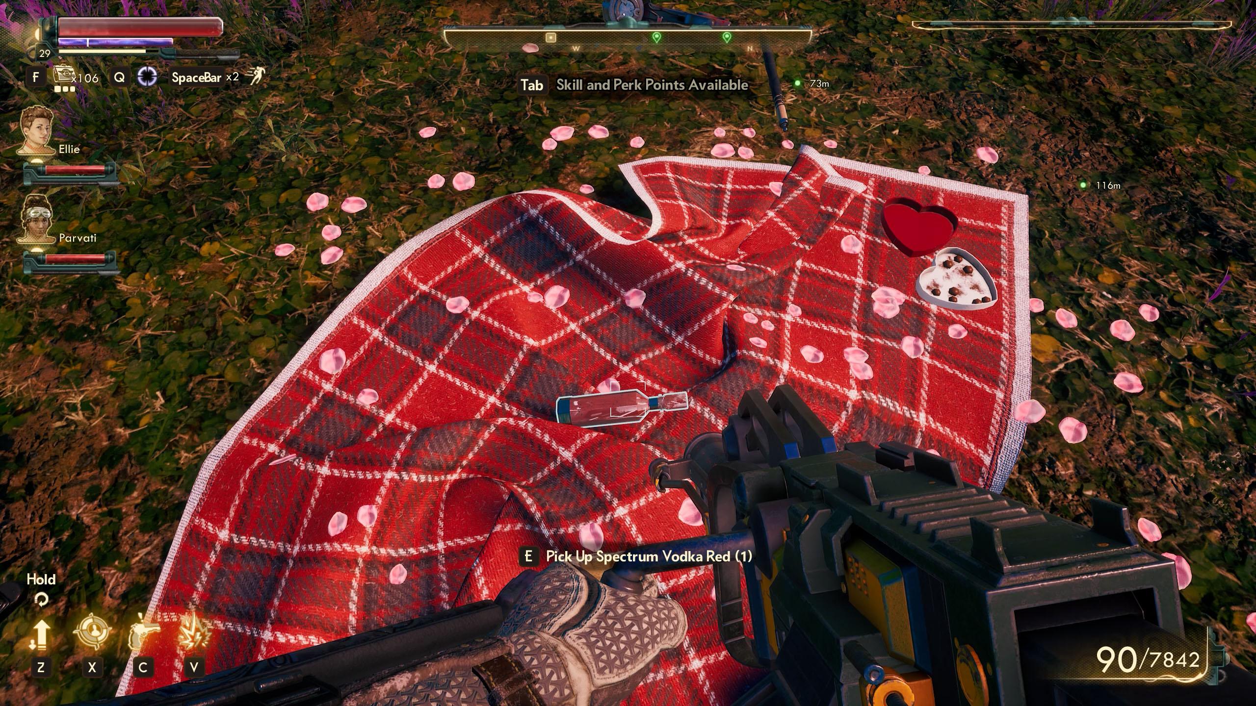 Гайд Outer Worlds: Murder on Eridanos — все научное оружие в DLC