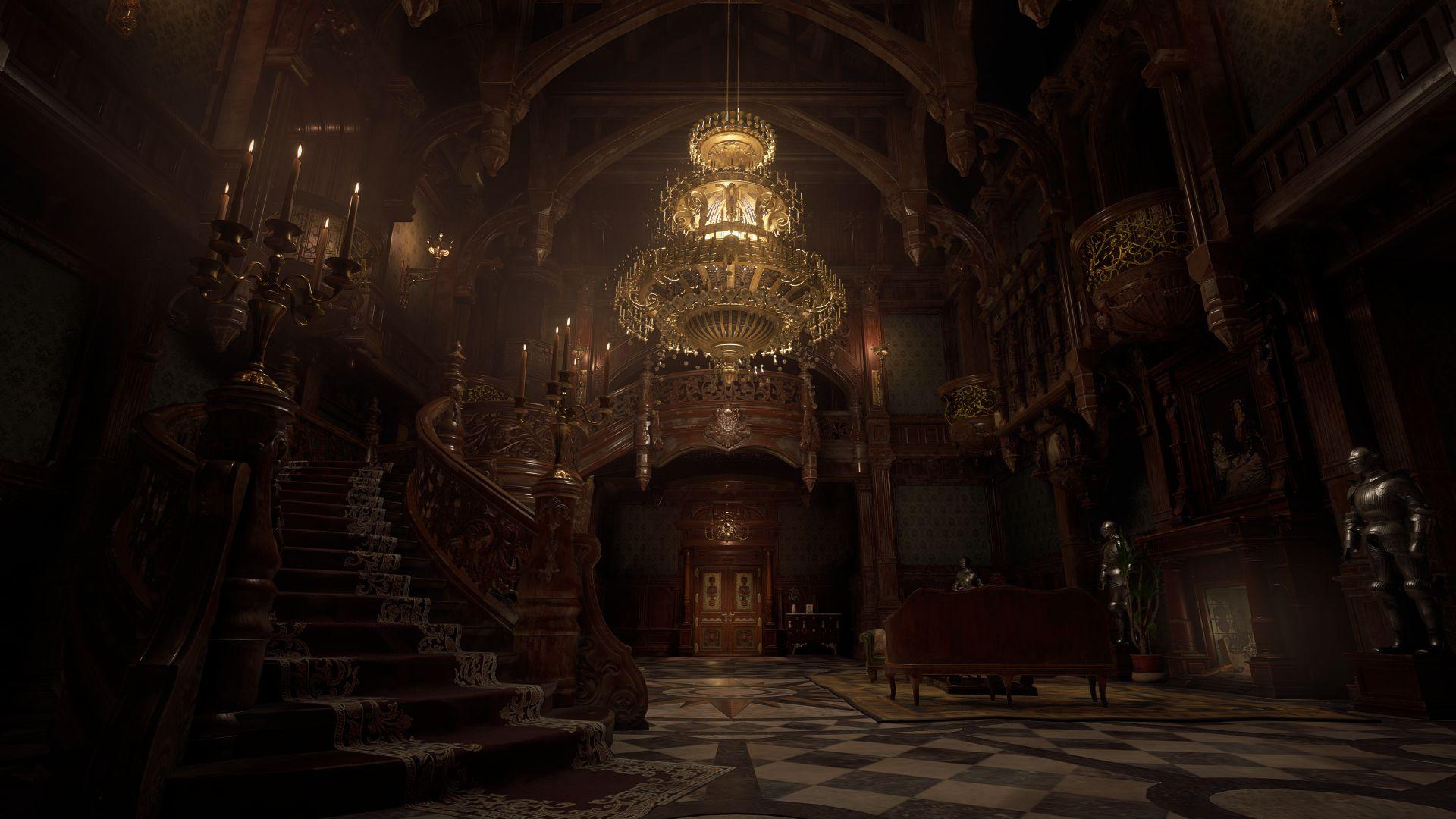 Гайд Resident Evil Village — как увеличить инвентарь