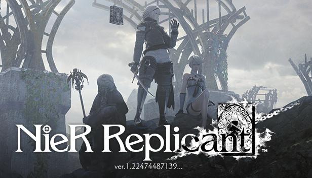 Все концовки Nier Replicant — секретный финал