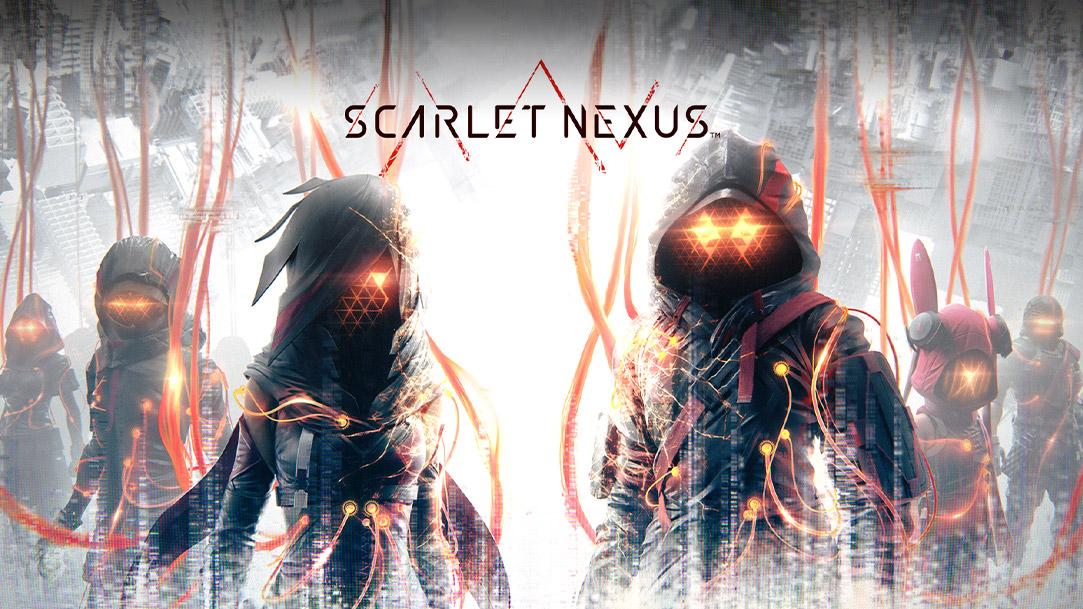 Как запустить Scarlet Nexus — ошибка Failed to load System data