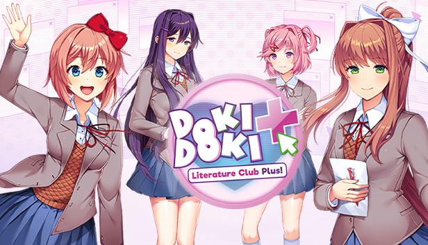Прохождение Doki Doki Literature Club Plus! — гайд по игре