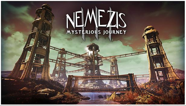 Прохождение Nemezis Mysterious Journey 3 (Schizm 3) — гайд по игре
