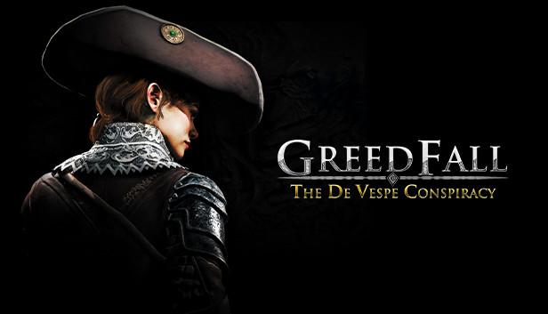 Прохождение GreedFall: The De Vespe Conspiracy — гайд по дополнению