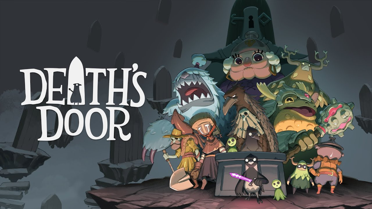 Death's Door прохождение: гайд по игре